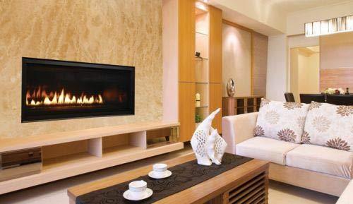 54 inch fireplace surround - 2