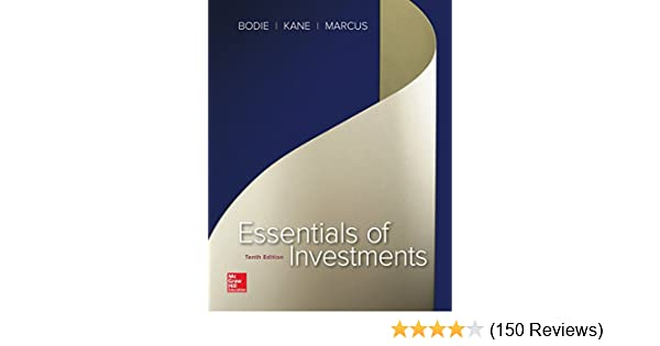 Amazon essentials of investments the mcgraw hillirwin amazon essentials of investments the mcgraw hillirwin series in finance insurance and real estate 9780077835422 zvi bodie professor alex kane fandeluxe Choice Image