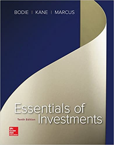 Amazon essentials of investments the mcgraw hillirwin series essentials of investments the mcgraw hillirwin series in finance insurance and real estate 10th edition fandeluxe Choice Image