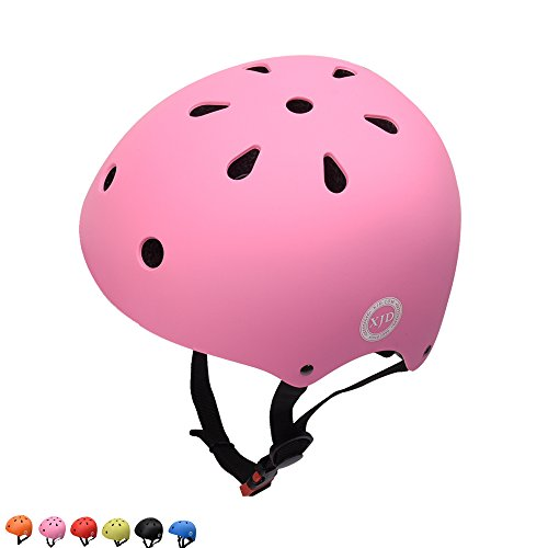 Adjustable-Toddler-Kids-Cycling-Helmet-Impact-Resistance-Ventilation-for-Multi-Sports-Roller-Bicycle-BMX-Bike-Skateboard-Sport-Helmet