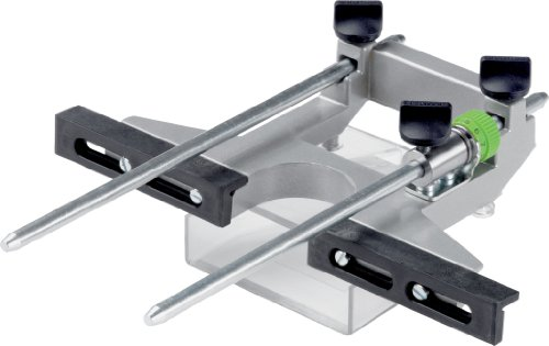 Festool 495182 Parallel Edge Guide With Fine Adjustment For MFK 700 Router ()