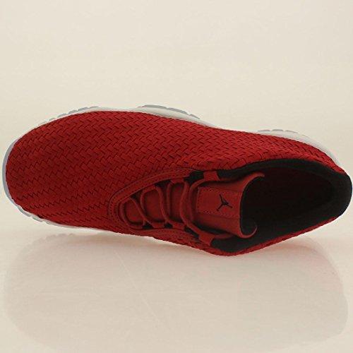 Nike Jordan Herren Air Jordan Future Low Gym rot / weiß / schwarz