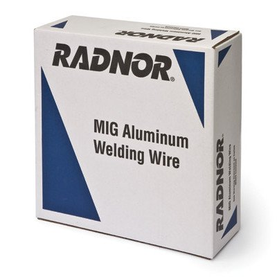 .035 ER4043 Radnor 4043 Aluminum MIG Welding Wir