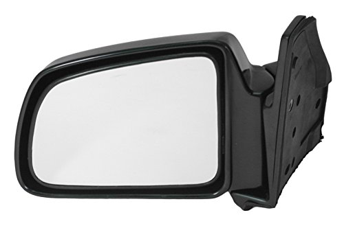 Manual Folding Mirror LH Left Driver Side for Sunrunner Tracker Sidekick 2 Door