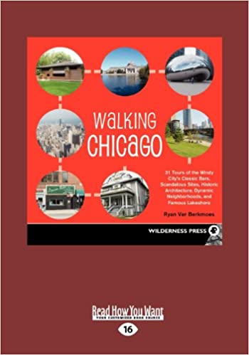 015d9ac804b2b1 Walking Chicago  31 Tours of the Windy City s Classic Bars ...