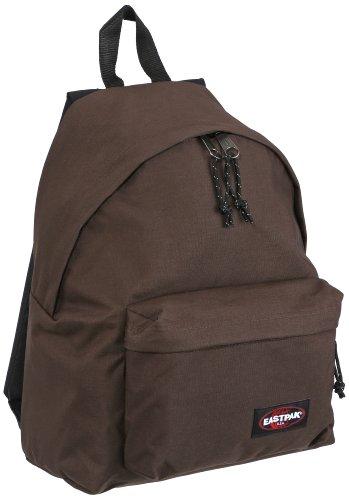 schwarz Pak'r Padded Schwarz Rucksack To Brown Ek620 Eastpak Back dq6wIxgw5