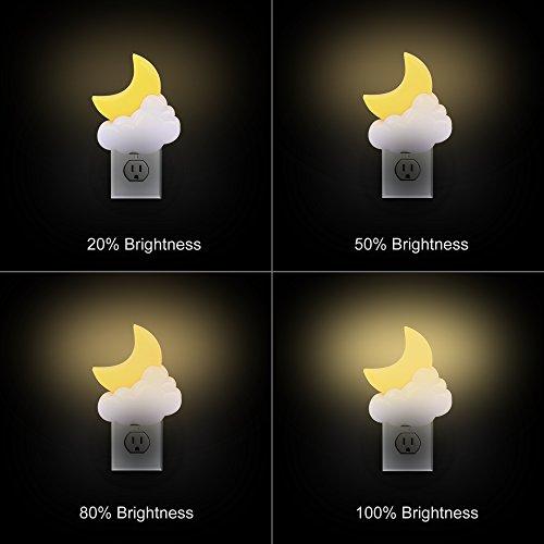 Best Moon Lamp Plugin Easy Online Shopping On Sizlee