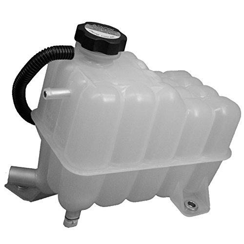 Coolant Tank for VARIOUS Chevy GMC 1500/2500/3500, Escalade, Tahoe 1999 - 2007