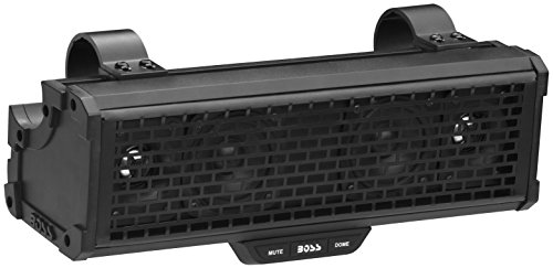 (BOSS Audio Riot BRRC14 - 300 Watt, 14