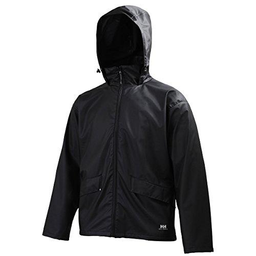 Jacket Chaqueta hombre Hansen Black para Voss Helly 1qxav8x