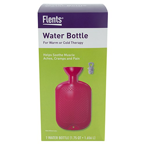 Flents Water Bottle (hot and cold therapy)