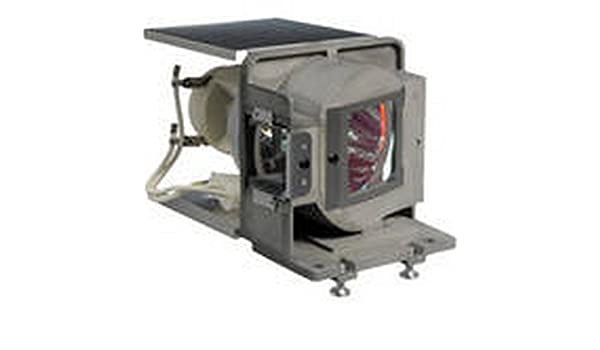 Projector Lamp Assembly with Genuine Original Osram P-VIP Bulb Inside. PJD6246 Viewsonic Projector Lamp Replacement