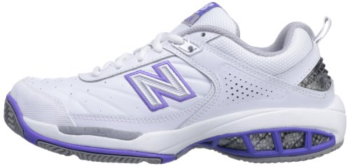 Nuevo balance de mujeres WC806 estabilidad zapatilla de tenis
