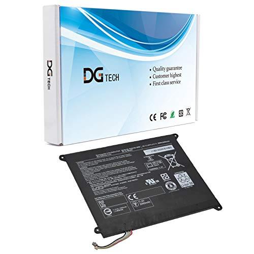 DGTECH Compatible PA5214U-1BRS Laptop Battery Replacement for Toshiba WT20-B Z20T-B Z20T-C Series 11.4V 36Wh