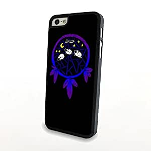 apply Fashionable Dream Catcher Carrying Case for PC Phone Cases fit For Samsung Galaxy S6 Case Cover Matte Plastic Cover Protector Hard Shell Slim Clear