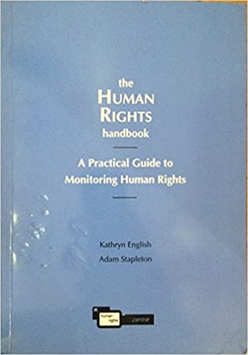 Téléchargez des ebooks epub gratuits pour kindleThe human rights handbook: A practical guide to monitoring human rights 1874635250 in French PDF ePub iBook by Kathryn English