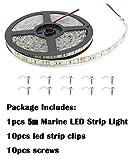 Seapon Pontoon Boat Light, Marine Led Light Strip
