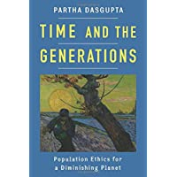 Time and the Generations: Population Ethics for a Diminishing Planet