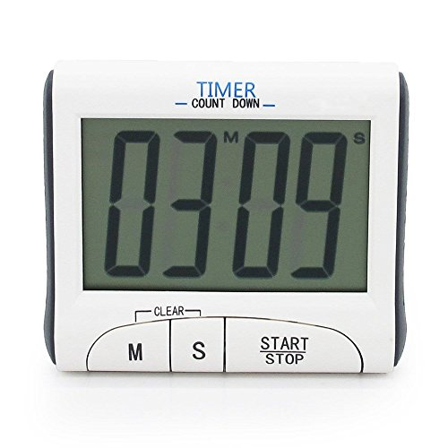 Display Cooking Countdown Stopwatches Function product image