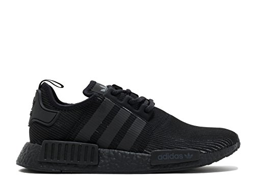 Adidas Originals Mens Nucleo Sneaker Nmd_r1 Nero / Interno Nero / Nero Utility