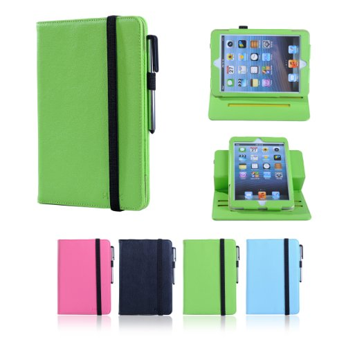 i-UniK Detachable Leather Protection Case for iPad Mini