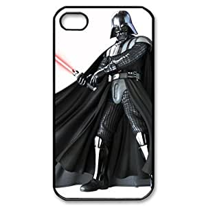 Darth Vader iPhone 4S 4 case Customized Back Protective Cover Case for Apple iPhone 4S and iPhone 4