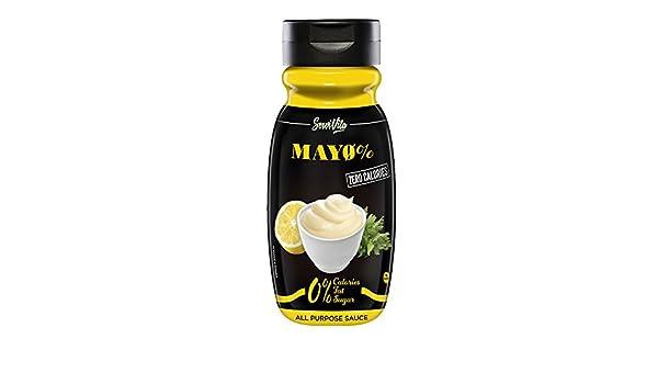 Servivita Salsa Mayo sin Calorias 320 ml: Amazon.es: Alimentación y bebidas