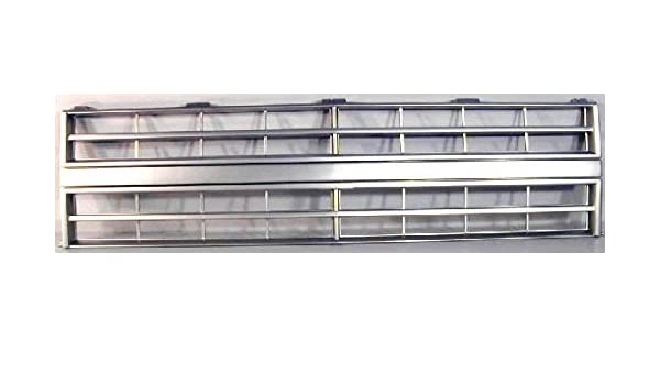 85 87 Chevy Grill 2 H/L Set Up
