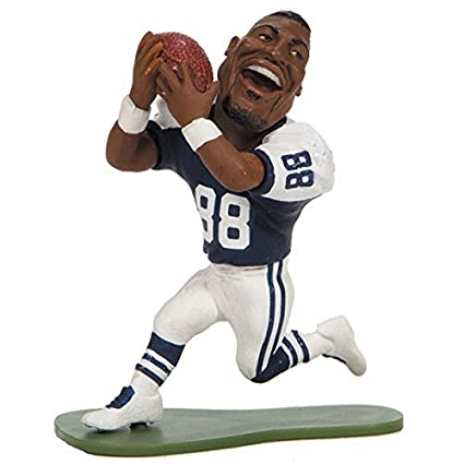 separation shoes af333 0f09f Amazon.com: McFarlane Toys Action Figure - NFL smALL PROS ...