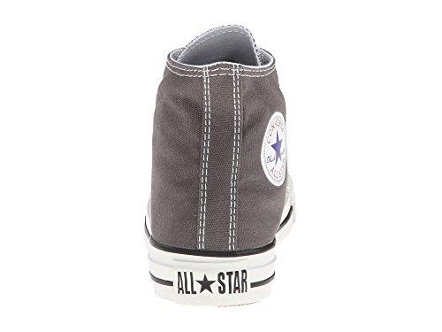Adulto Converse Carbone Star Unisex Canvas Sneaker Hi Uw1qXxT7qF