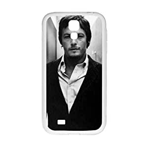 norman reedus hot Phone Case for Samsung Galaxy S4 Case