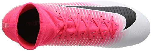 Rose Homme Veloce Black de Football Pink Racer Chaussures Nike Mercurial Fit III White Dynamic FG xz5wqHOvq