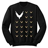 Stay in the latest fashion trends with our various designs for our Logan Paul merchandise. Our Maverick Kids Crewneck Sweatshirt is a cool and awesome looking design made with only the best quality that you will definitely come back for more....