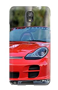 Cheap 2447105K33316273 Tpu Fashionable Design Girls And Cars Rugged Case Cover For Galaxy Note 3 New