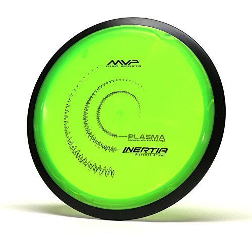 MVP Plasma Inertia 150-160g [Colors may vary]