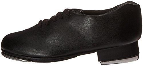 Tap Chaussures Enfants Tic Capezio Toe Tap Noir Pour IIp6qBwZ