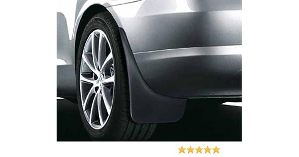 OEM VW Volkswagen EOS Rear Mud Flaps Splash Guards