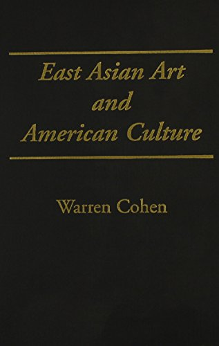 East Asian Art and American Culture