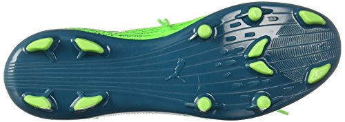 deep puma FG Lagoon Herren Gecko Schuhe Green 3 Puma White One 18 qATwxvv1