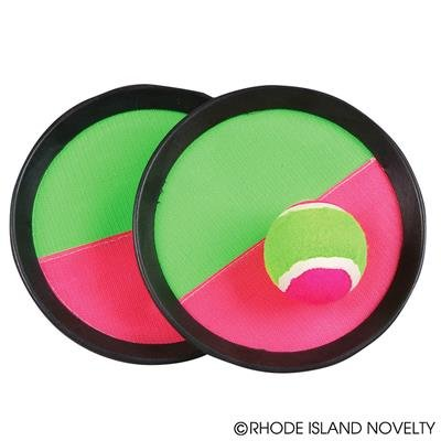 Fun toys Ball Velcro Catchers product image