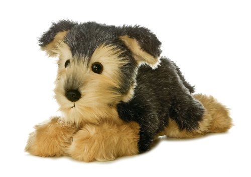 Aurora World Flopsie Yorky Dog product image