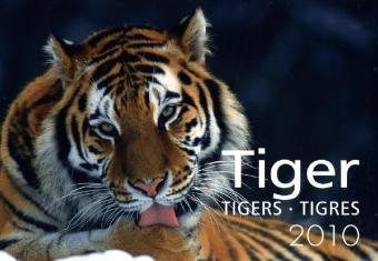 Tiger 2010