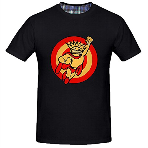 ZGHUA Mens Short Sleeve Tee T Shirt -