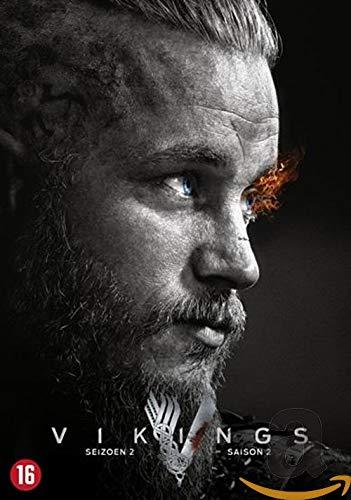 VIKINGS Saison 2 [DVD]: Amazon.es: Vikings - Season 2: Cine y Series TV