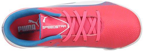 Puma evoSPEED Star S Jr Pelle sintetica Scarpe ginnastica