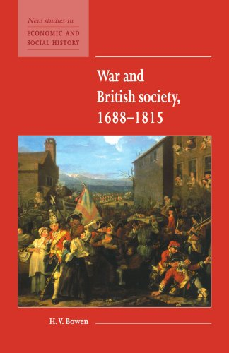 rise of the british novel 1688 1815 The rise of nationalism in europe unification of italy  the british isles were  the english parliament seized power from the monarchy in 1688 after a.