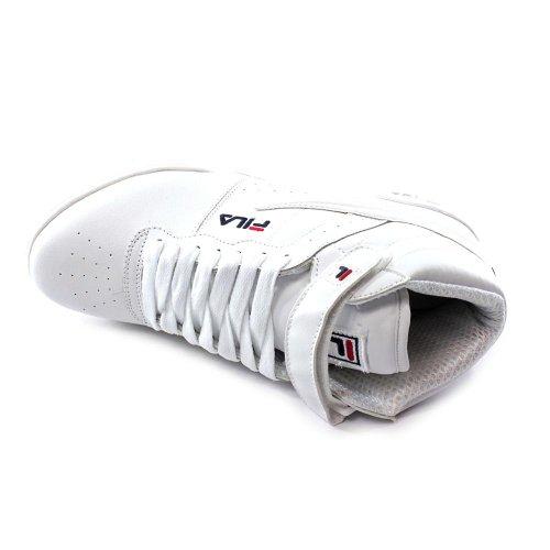 Fila Men's F-13 Sneaker Triple White / White cheap sale very cheap wiki cheap price cheap official free shipping very cheap free shipping great deals HEtE3v