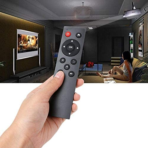 Calvas New Universal 2.4G Wireless Air Mouse Keyboard Remote Control For PC Android TV Box hot
