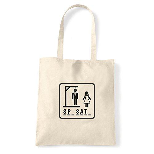 Sp Natural shirt Pour Femme bagSac À L'épaule Porter Art T sat QrCdtsh
