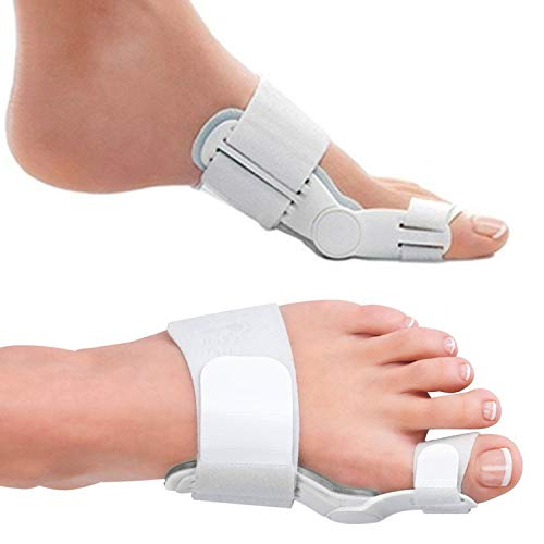 Bunion Corrector and Bunion Relief Hinged Orthopedic Bunion Splint with  Hallux Valgus Bunion Pads for Men and Women- Toe Straightener Guard to  Realign Toes and Foot Pain Relief in Kenya | Whizz